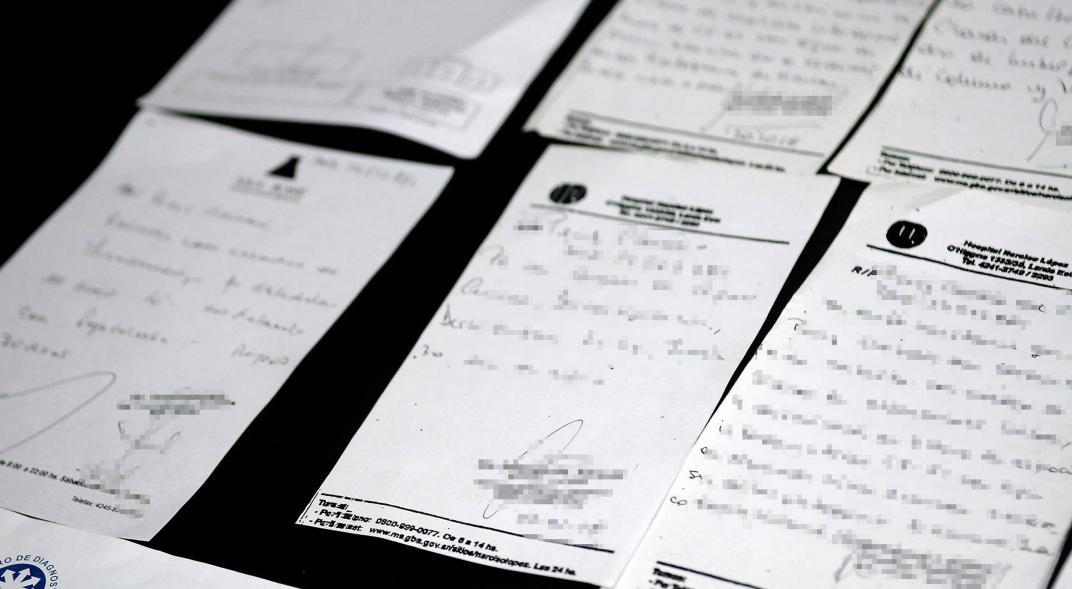 Empleada pública en La Pampa fue acusada por usar certificado medico trucho para viajar al exterior