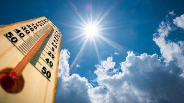 Últimos días de vacaciones con altas temperaturas