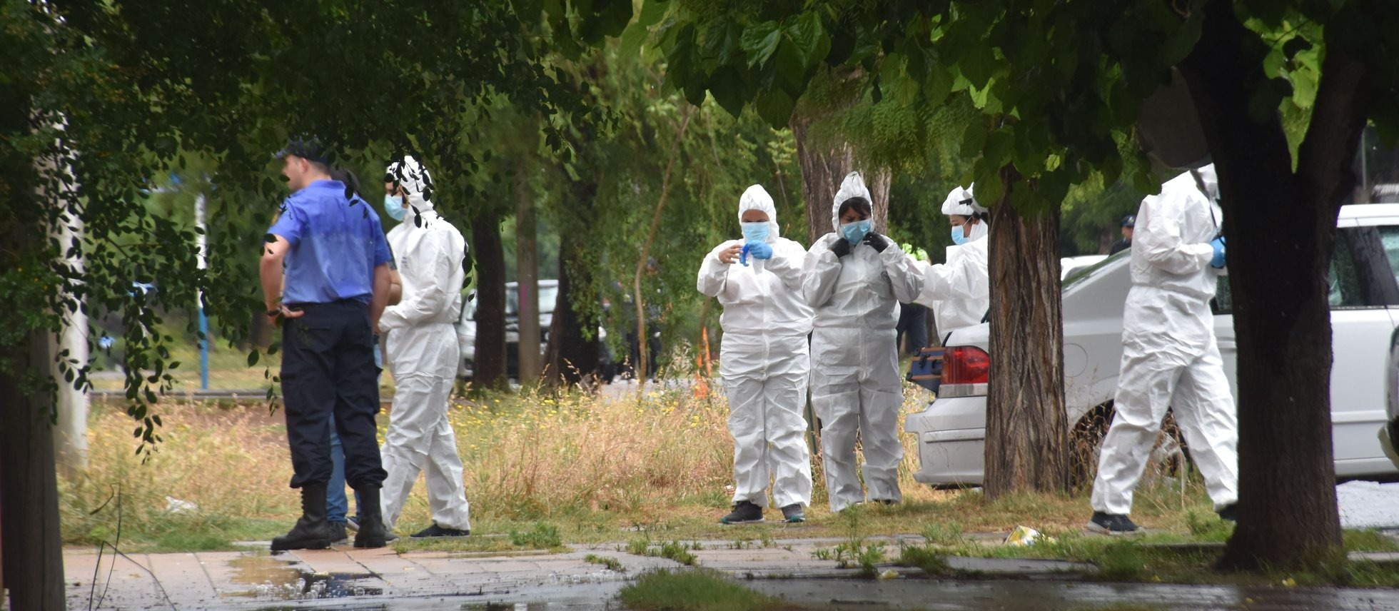 Rancul: Desde el ámbito judicial confirman que mataron a la persona hallada y habría otra en iguales circunstancias muy grave