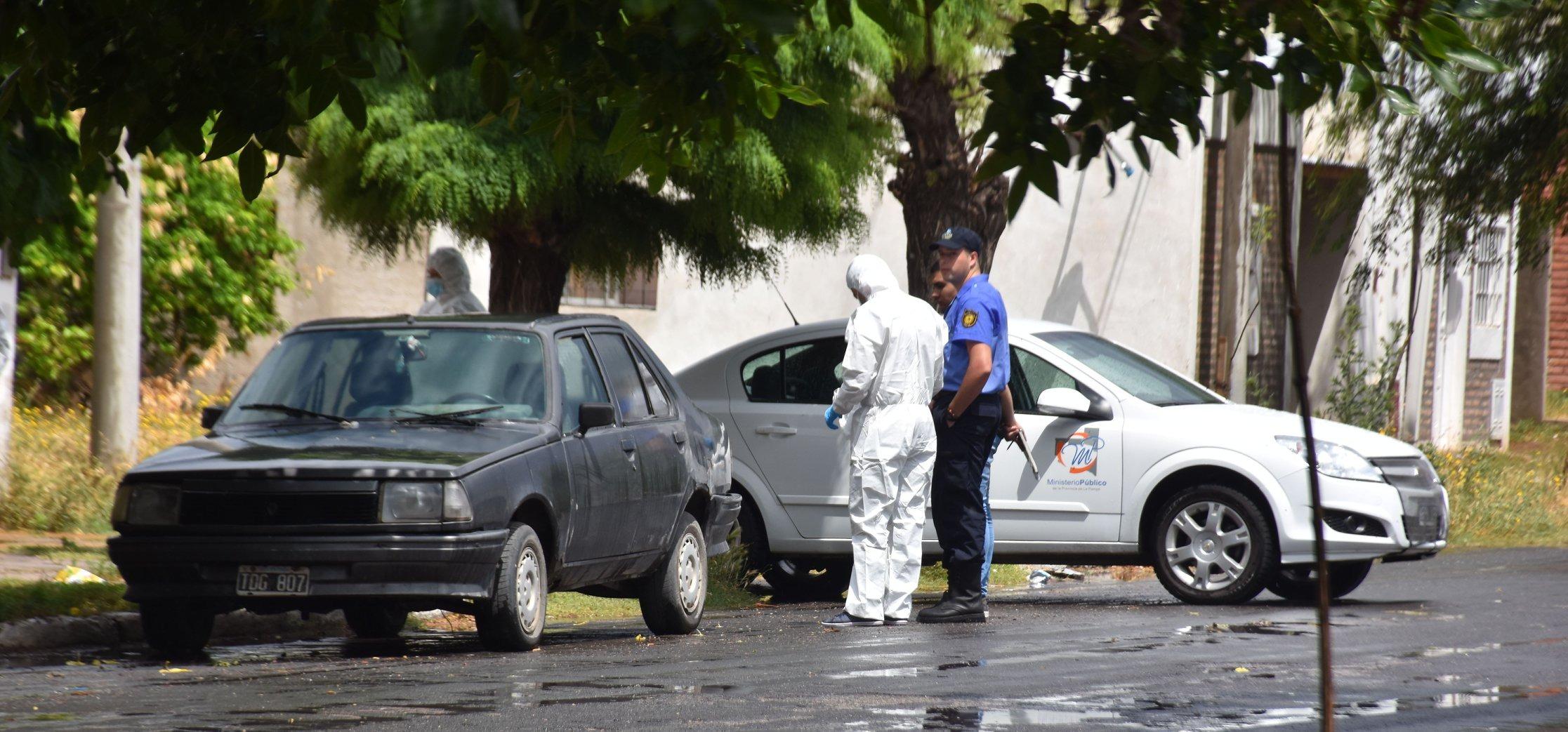 Mañana comienza el juicio por el doble homicidio de Jacinto Atilio Tallone y Héctor Ceferino Lapettina