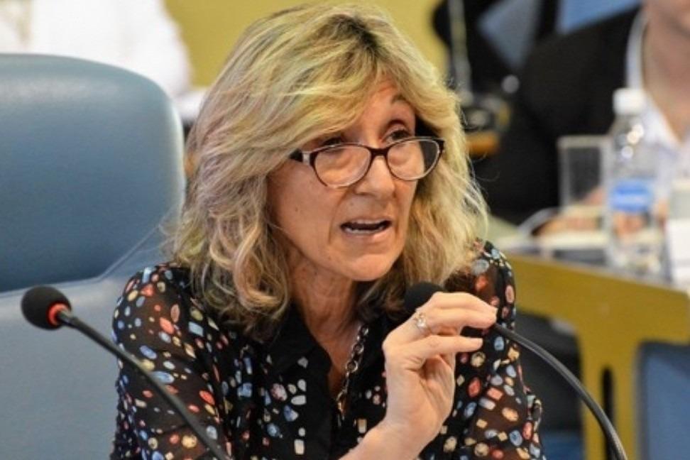 Alicia Mayoral publicó un informe de su labor legislativa