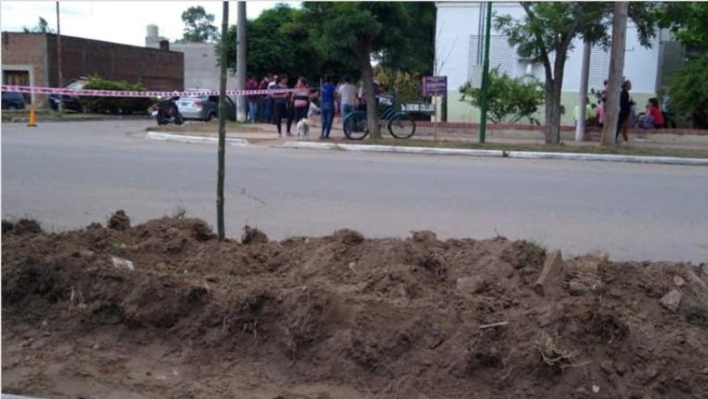 Cuatro obreros murieron electrocutados mientras trabajaban en una Iglesia de San Luis
