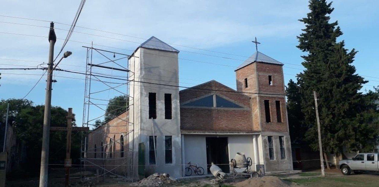 Uno de los cuatro obreros electrocutados en San Luis era oriundo de La Pampa