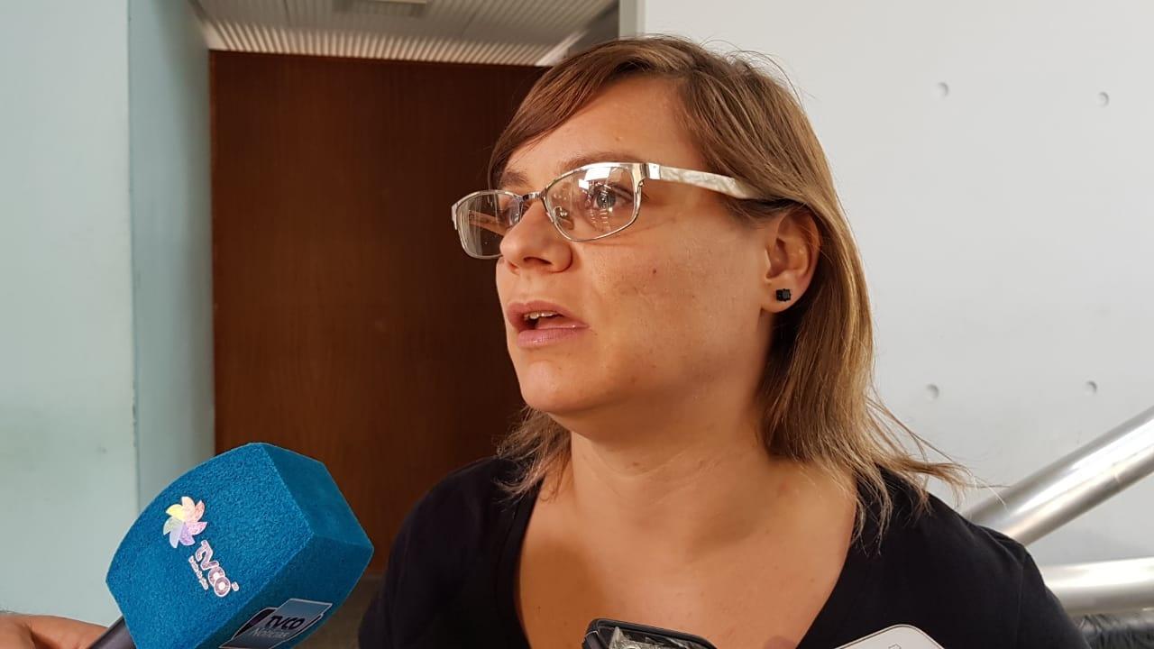 La fiscala Ivana Hernández a un paso de convertirse en la nueva jueza Federal de General Pico