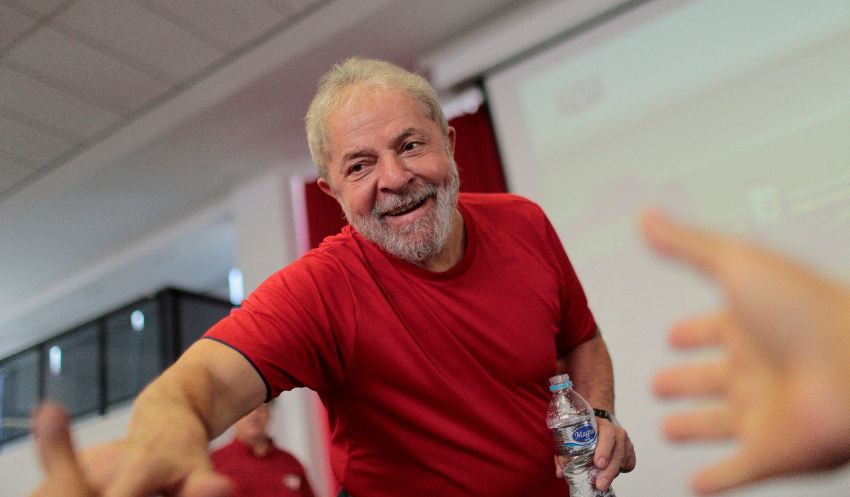 La Justicia de Brasil ordenó la inmediata liberación de Lula Da Silva