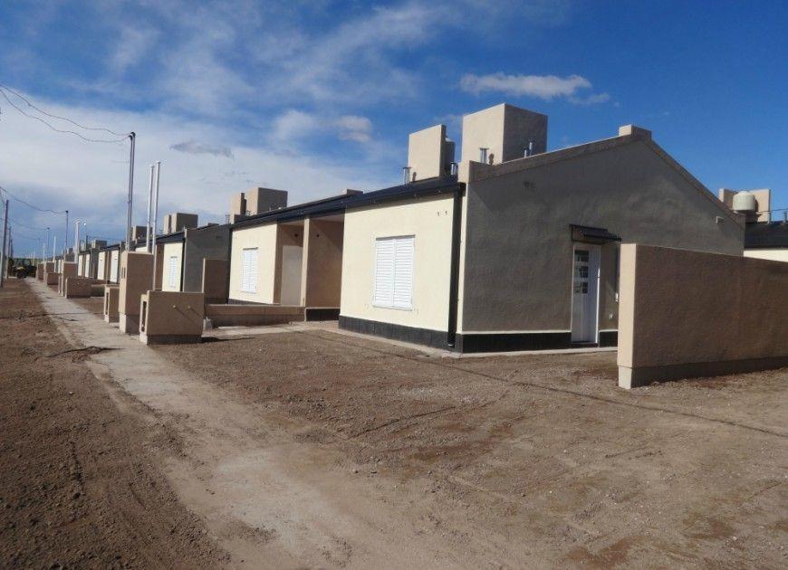 El IPAV les quitó las viviendas por falta de pago a cuatro beneficiarios de General Pico, Trenel y Santa Rosa
