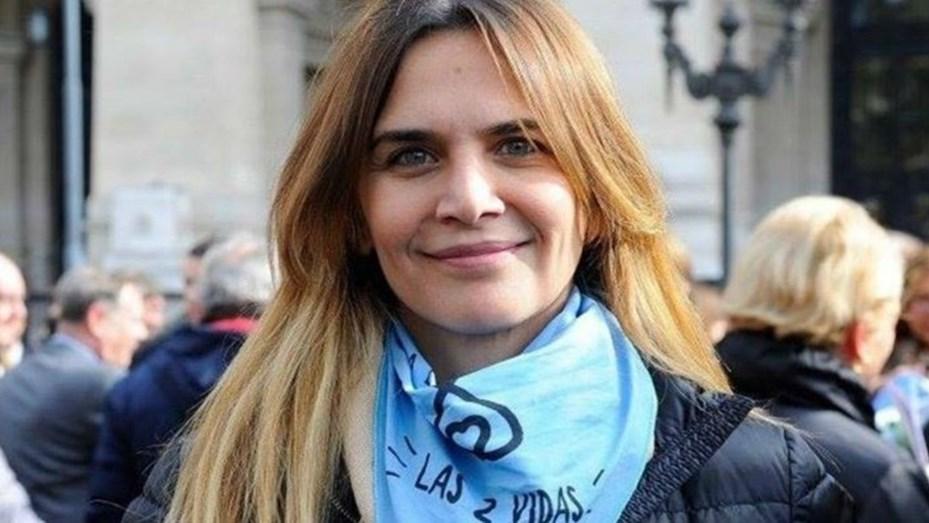 A días de asumir, Amalia Granata abandonó el bloque con el que consiguió su banca