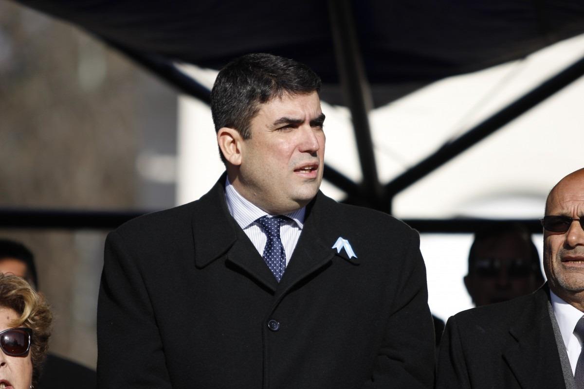 """Daniel Bensusán: """"Seguiremos trabajando para que los Derechos Humanos sean una política de Estado"""""""
