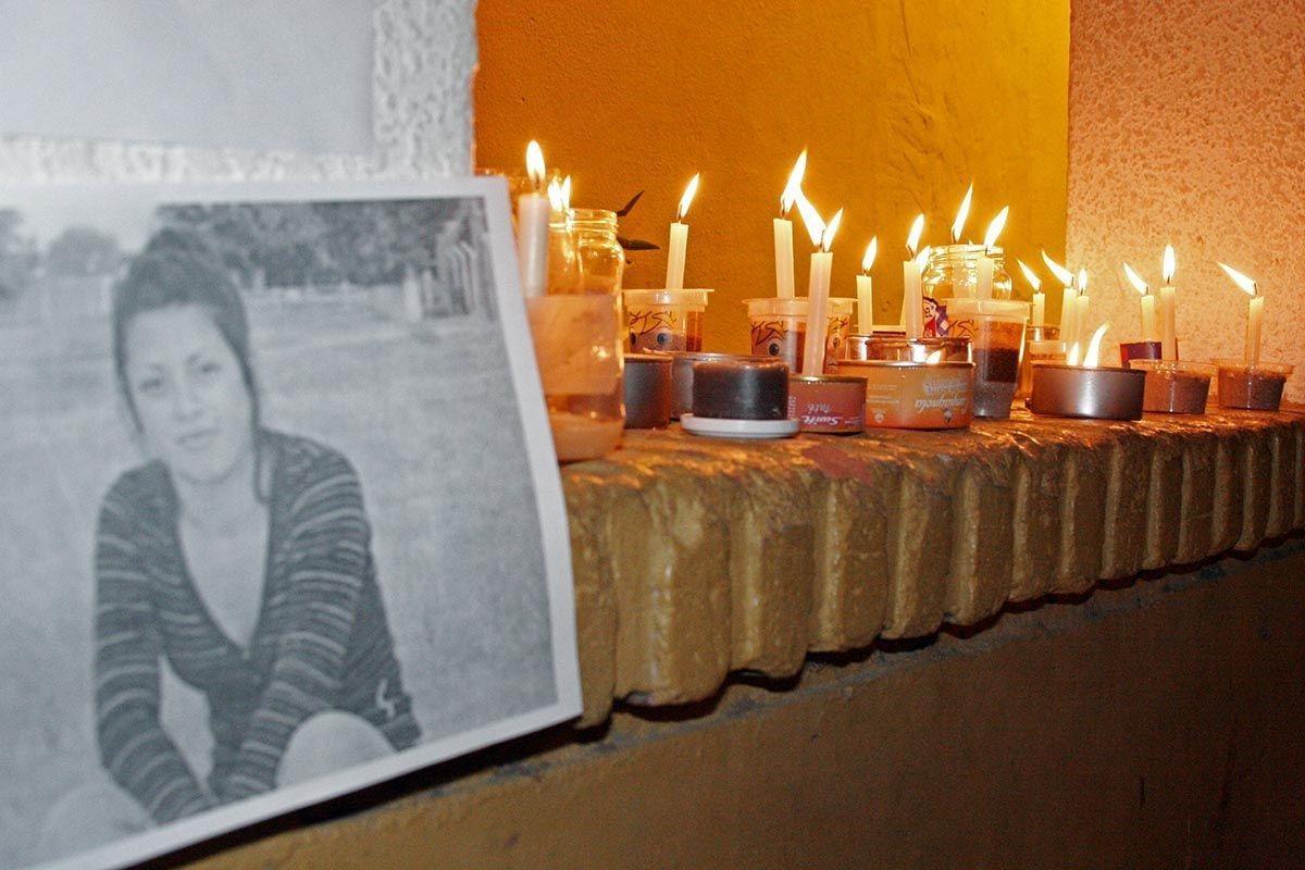 """""""La volvería a matar"""", el libro que habla del femicidio de Carla Figueroa fue declarado de interés cultural"""