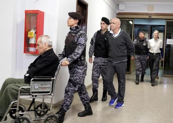 Caso Provolo: Condenaron a 45 y 42 años de prisión a dos curas por abuso sexual de menores discapacitados en 25 hechos probados