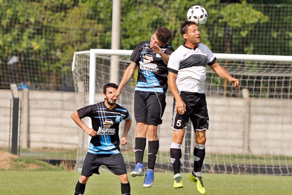 Copa Liga Pampeana: Pico FBC  y Cultural Argentino a la final