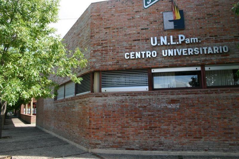 Ya se encuentra disponible el formulario de preinscripción para estudiantes de la Universidad Nacional de La Pampa que necesite ayuda económica