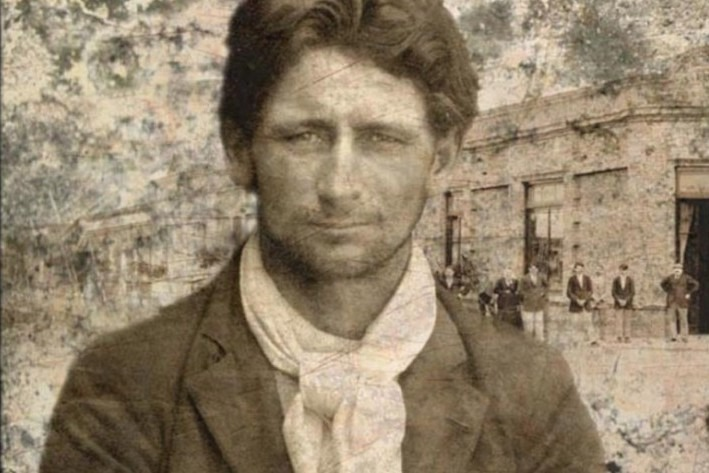 Hoy se cumplen 125 años del nacimiento de Juan Bautista Vairoleto, famoso bandolero que vivió en La Pampa