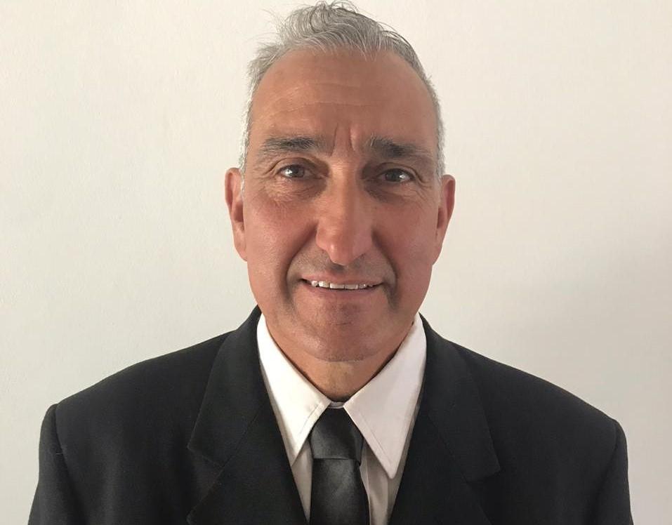 El Profesor Sergio Alejandro Gentili es el nuevo Vicedecano de la Facultad de Veterinarias
