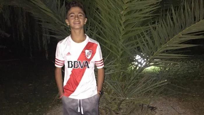 """El joven mendocino Martiniano Grasso habló luego de su reciente trasplante de corazón: """"El cariño de la gente me ha dado mucha fuerza"""""""