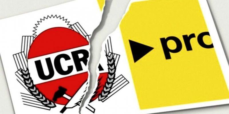 Vuelve el debate UCR-PRO: ¿juntos o separados?