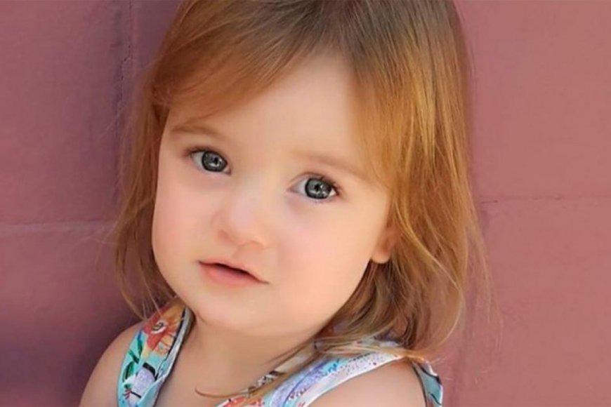 Un corazón para Mara: La niña de tres años ingresó a la lista de emergencia nacional