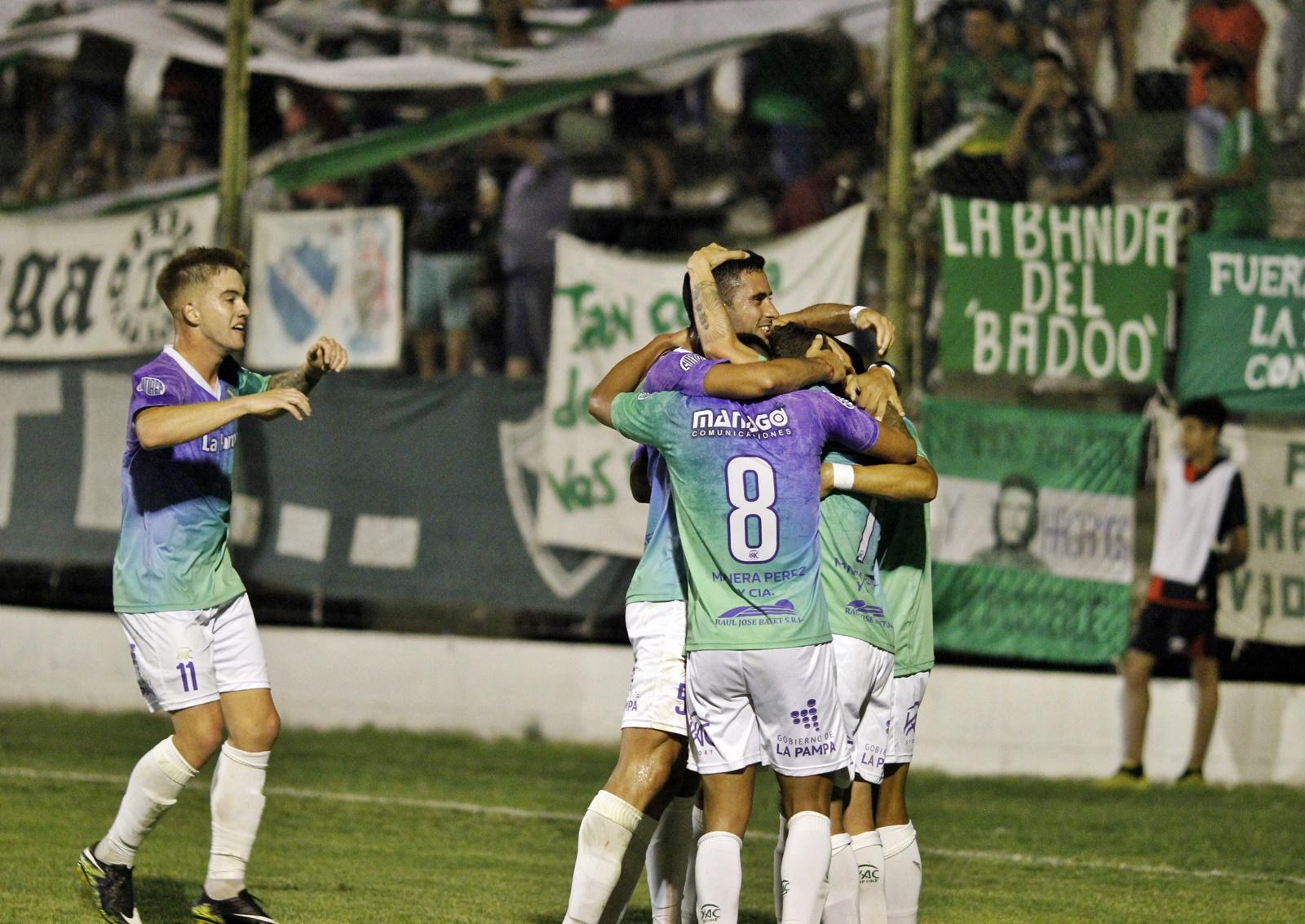 """Torneo Federal """"A"""":  Ferro juega el sábado con Deportivo Madryn"""