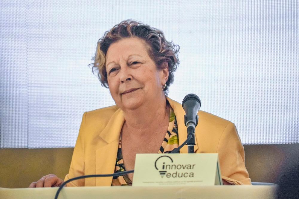 La ministra Garello analizó las pruebas PISA, el operativo APRENDER y la realidad que vive la Educación en La Pampa