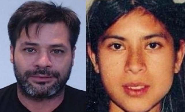 """Actualizaron las recompensas por datos sobre Eduardo """"Chino"""" Ros y Andrea Noemí López"""