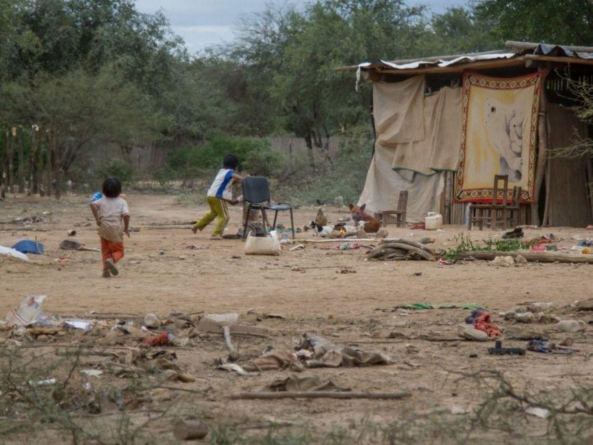 Otra muerte de una niña wichi enluta al Chaco salteño