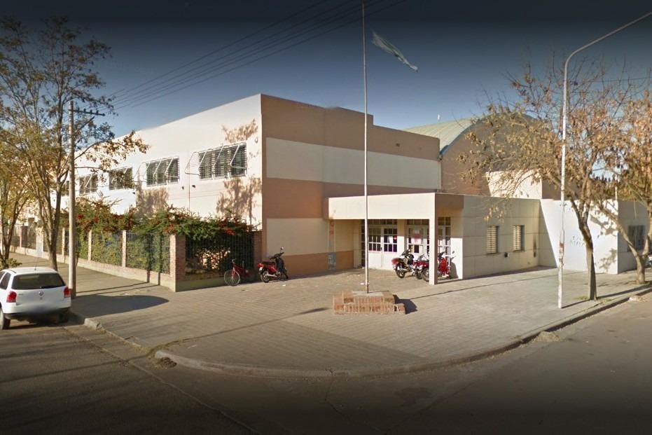 La Dirección del Colegio Secundario Juana Azurduy informa las actividades programadas para la semana del 17 al 21 del corriente mes