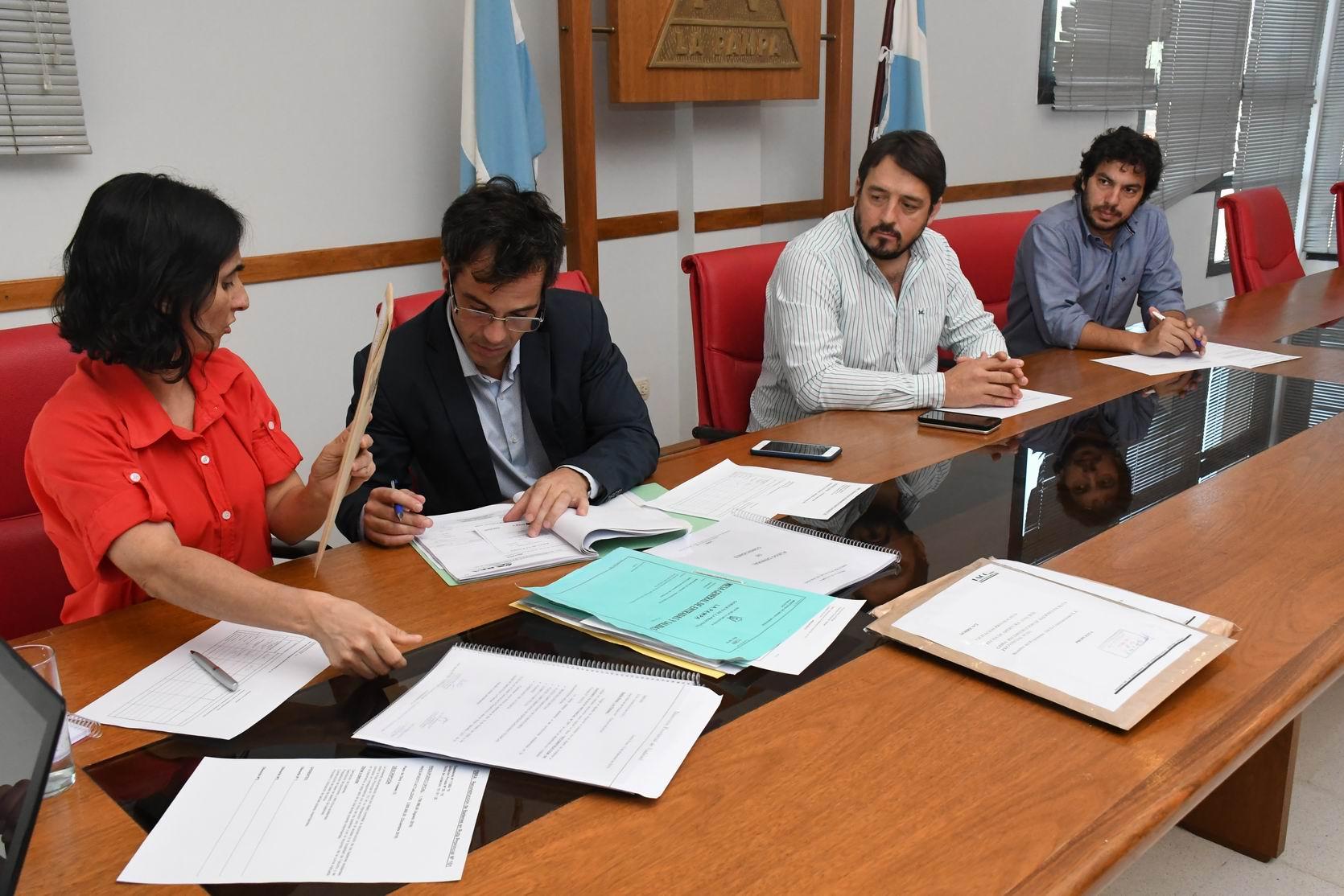 Se reconstruirá el acceso a la localidad de Falucho con una inversión de $2.000.000