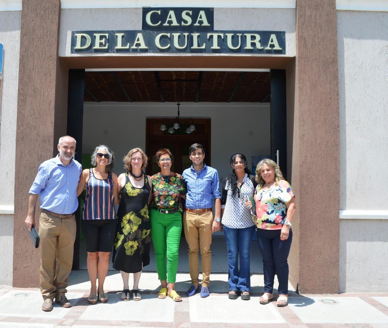 Lonquimay se prepara para recibir la Feria Provincial del Libro
