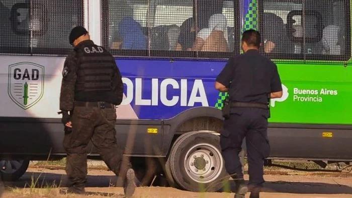 """Internos del penal contra los rugbiers asesinos: """"Basta de privilegios, tenemos las b… llenas, dan asco, no sabemos a quien le pagaron pero se va a armar…"""""""