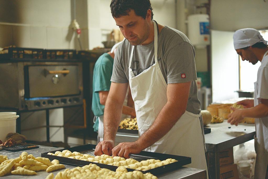 Dictarán un taller de panadería gratuito en Santa Rosa