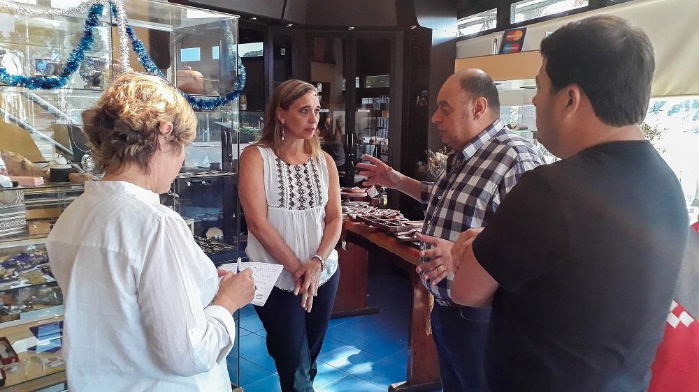 El Mercado Artesanal pampeano estará presente en la Fiesta Nacional del Trigo de Eduardo Castex