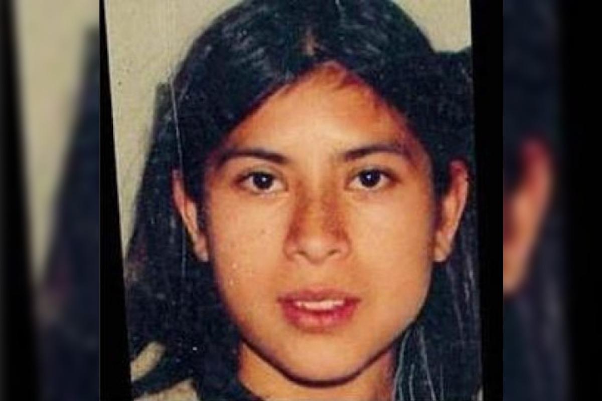 Quién es Andrea López, la joven por el que el Gobierno de La Pampa ofrece medio millón de pesos por información