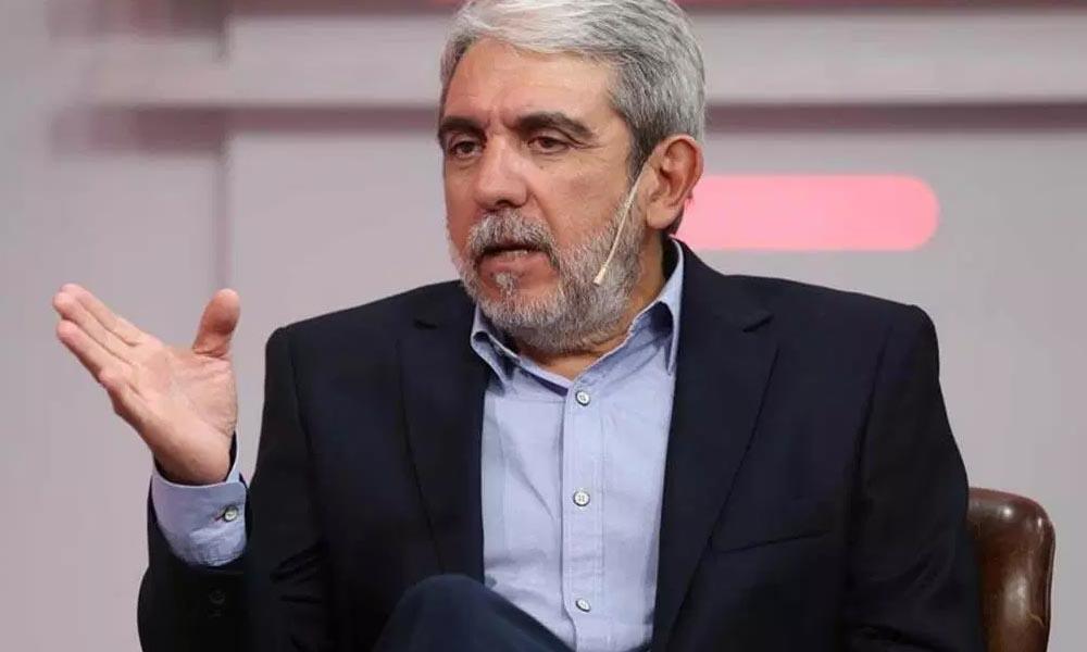 Aníbal Fernández vuelve a ser funcionario
