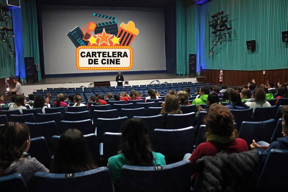 Cartelera de Cine: «Pinocho» y «Los nuevos mutantes» las alternativas desde hoy en Pico
