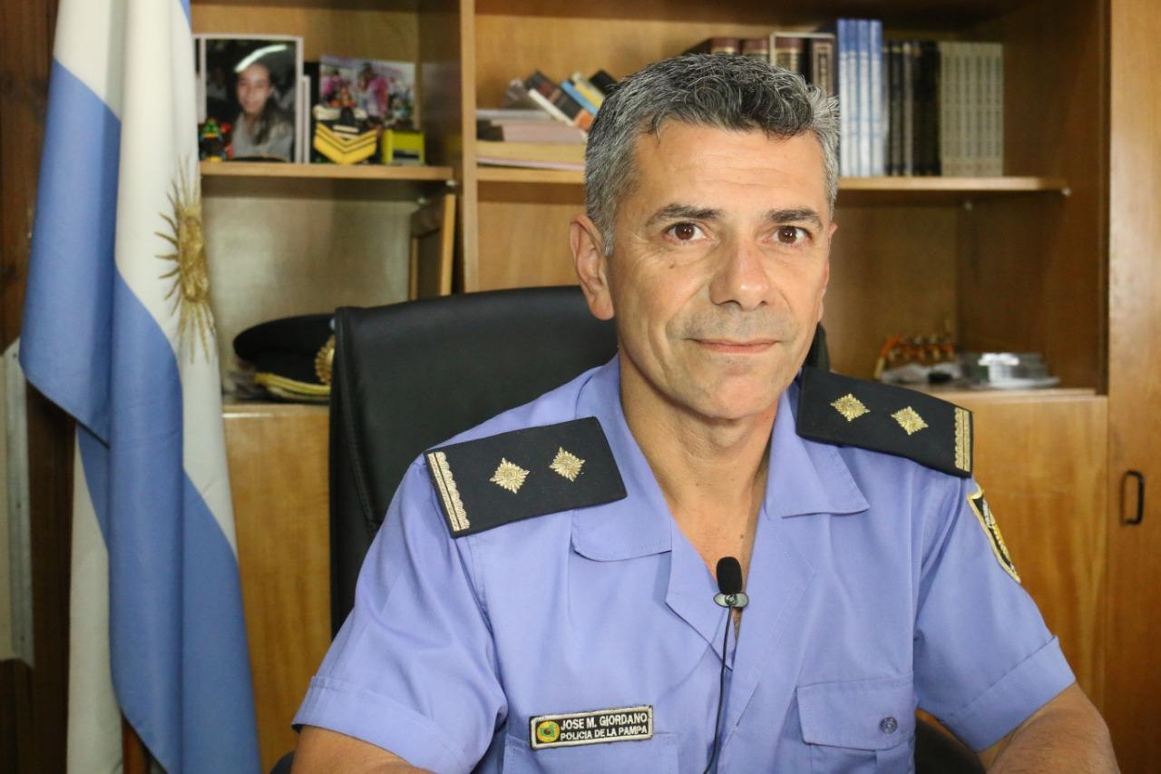 Violento arrebato: El comisario Giordano rescató el aporte del material fílmico para esclarecer el hecho