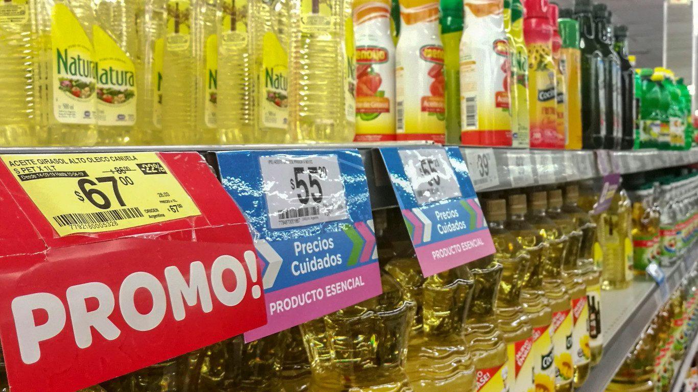 """Defensa del Consumidor pampeana fiscalizará que """"Precios Cuidados"""" se cumpla"""
