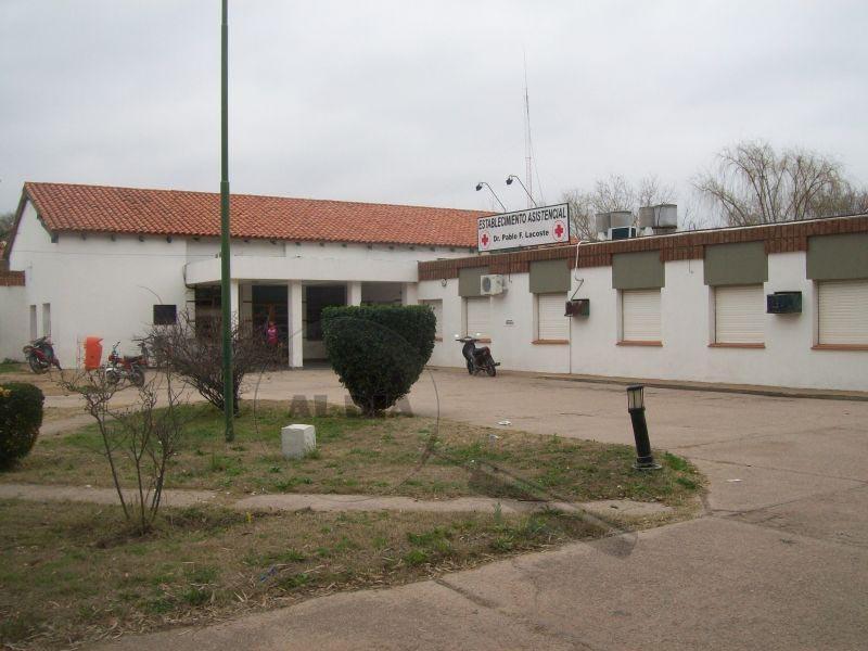Renunció Verónica Cesán la directora del hospital de Castex y mañana designan al nuevo responsable