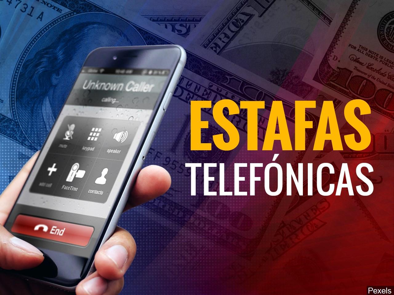 ESTAFAS: Piden que se extremen medidas de seguridad y no brinden ningún tipo de datos personales ni de cuentas bancarias