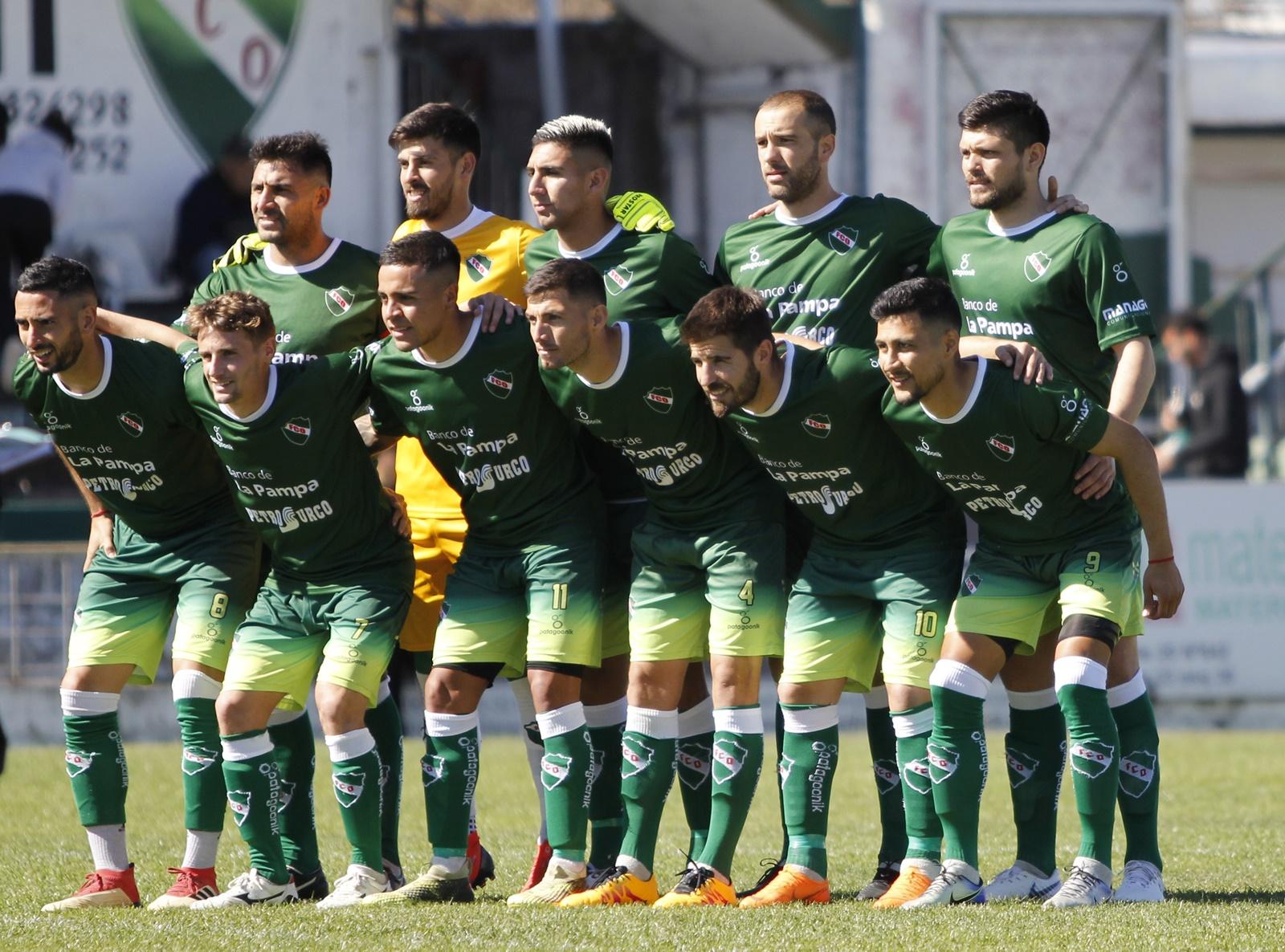 """Federal """"A"""": Ferro de Pico no participará de la definición del Torneo 2019-2020, pero confirmó su participación en el certamen del 2021"""