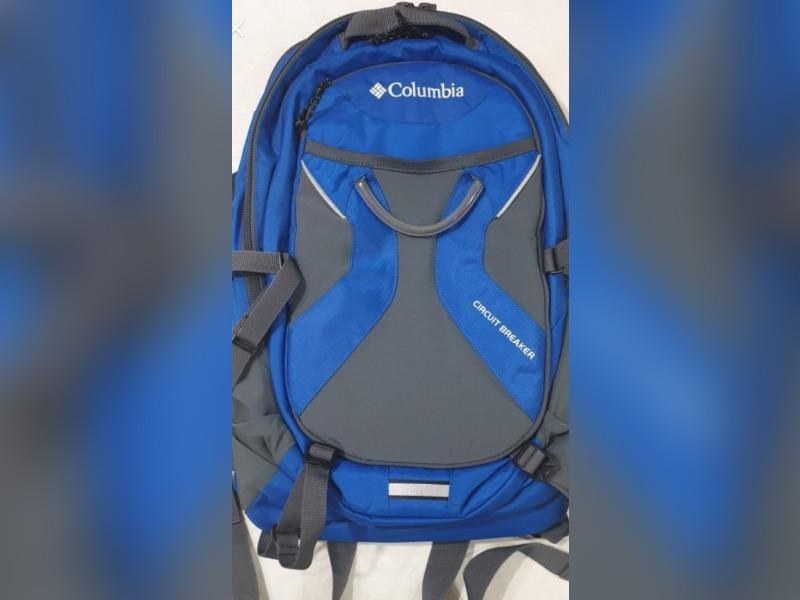 Ofrecen recompensa para recuperar una mochila que tenía una notebook con información y papeles de importancia