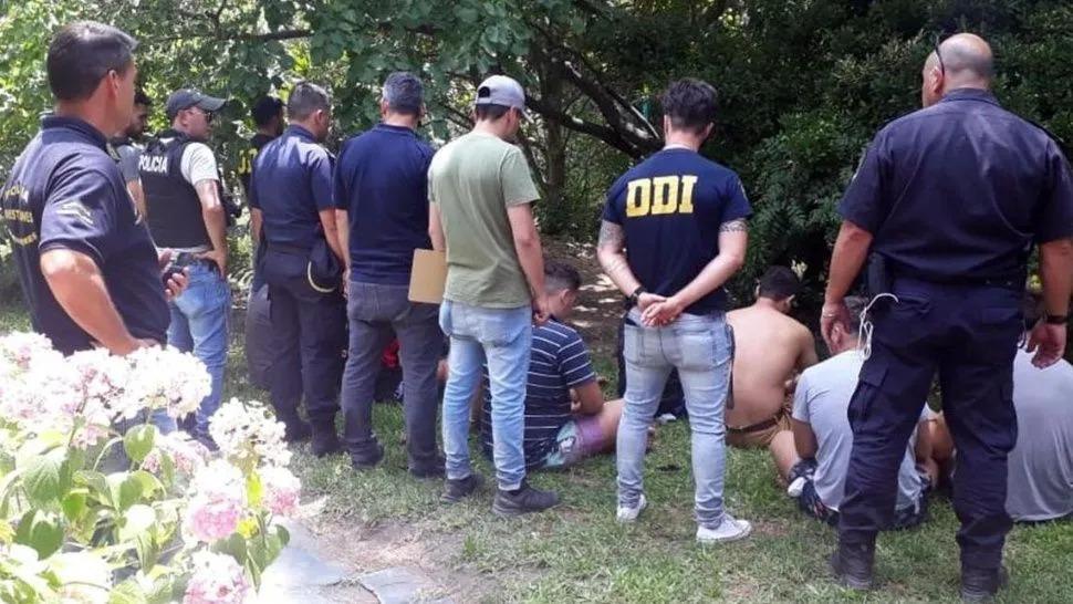 Pericia clave por el crimen en Villa Gesell: Se define qué rugbier pateó en la cara a Fernando Báez Sosa