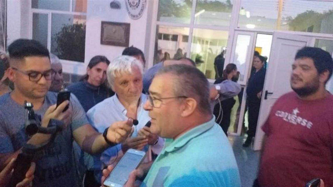 Puerto Deseado: trasladan al acusado de violación identificado por la mujer y otro sospechoso habría confesado el crimen del niño