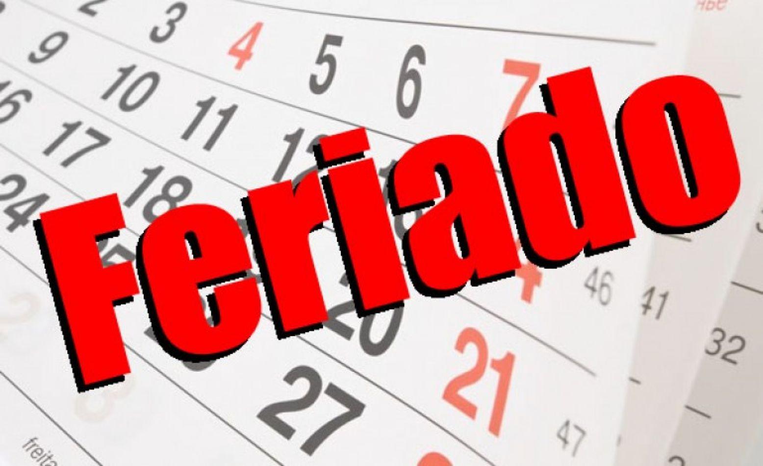 Confirman los feriados de Carnaval en La Pampa: 24 y 25 de febrero venideros