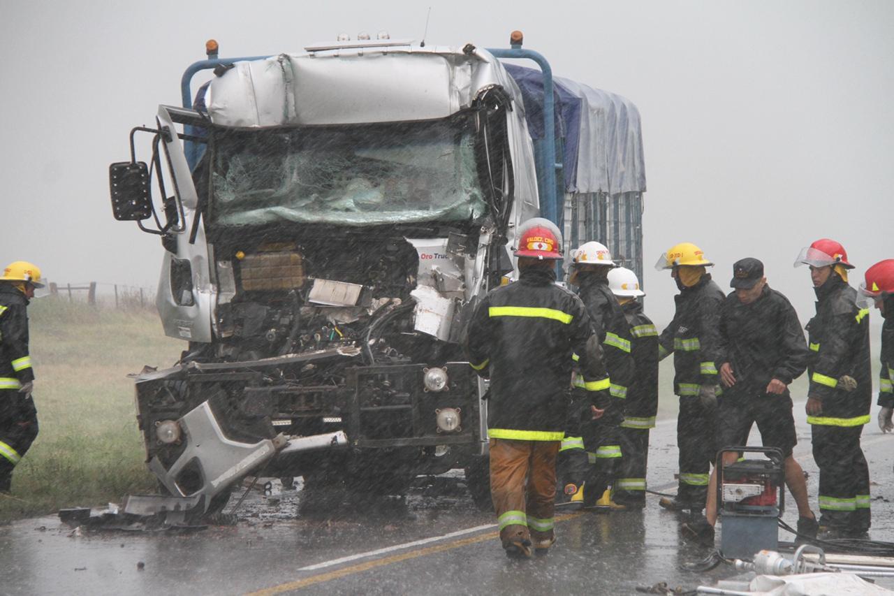 Accidente Fatal: Dieron a conocer el nombre del conductor fallecido
