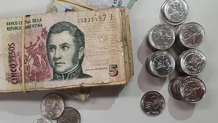 Hoy es el último día para utilizar los billetes de $5