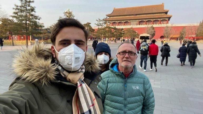 Tras el ingreso de turistas sin control, la oposición pide explicaciones — Coronavirus