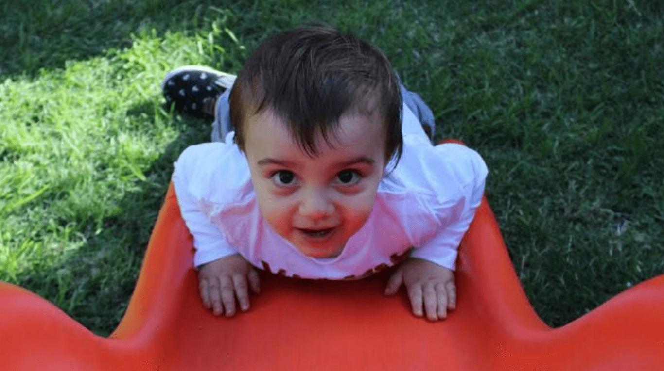 Latiendo por Santi: la emotiva campaña que busca ayudar a un bebé de Hurlingham para tratarlo y salvarle la vida