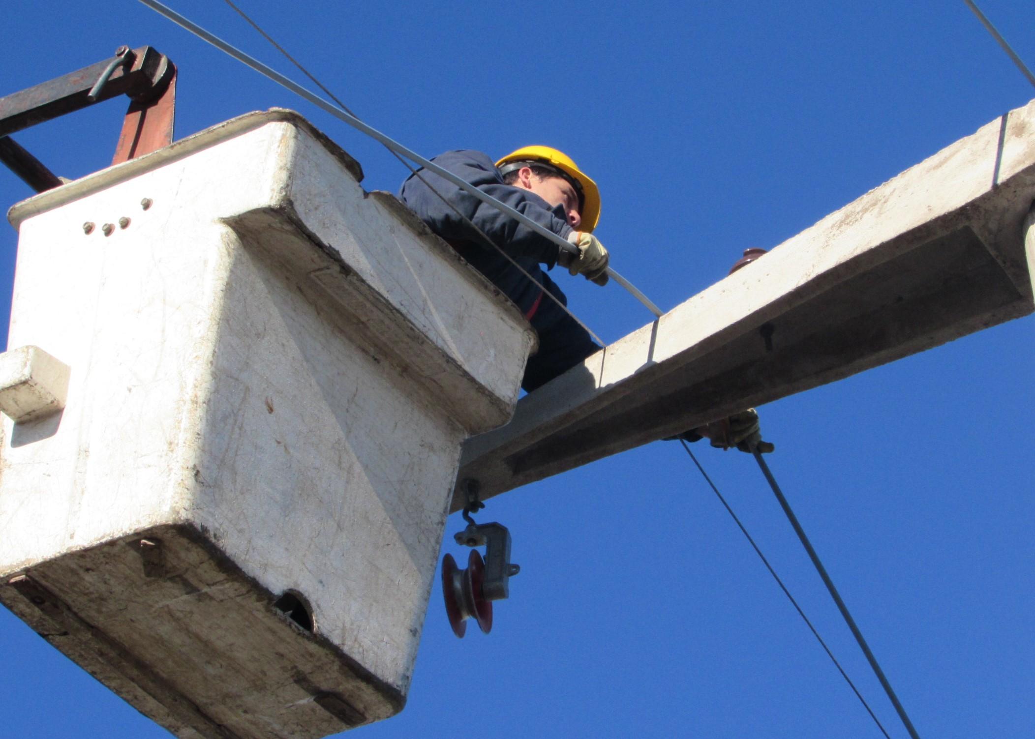 Corpico anuncia corte de Energía que abarca parte del centro piquense y barrio Pacífico