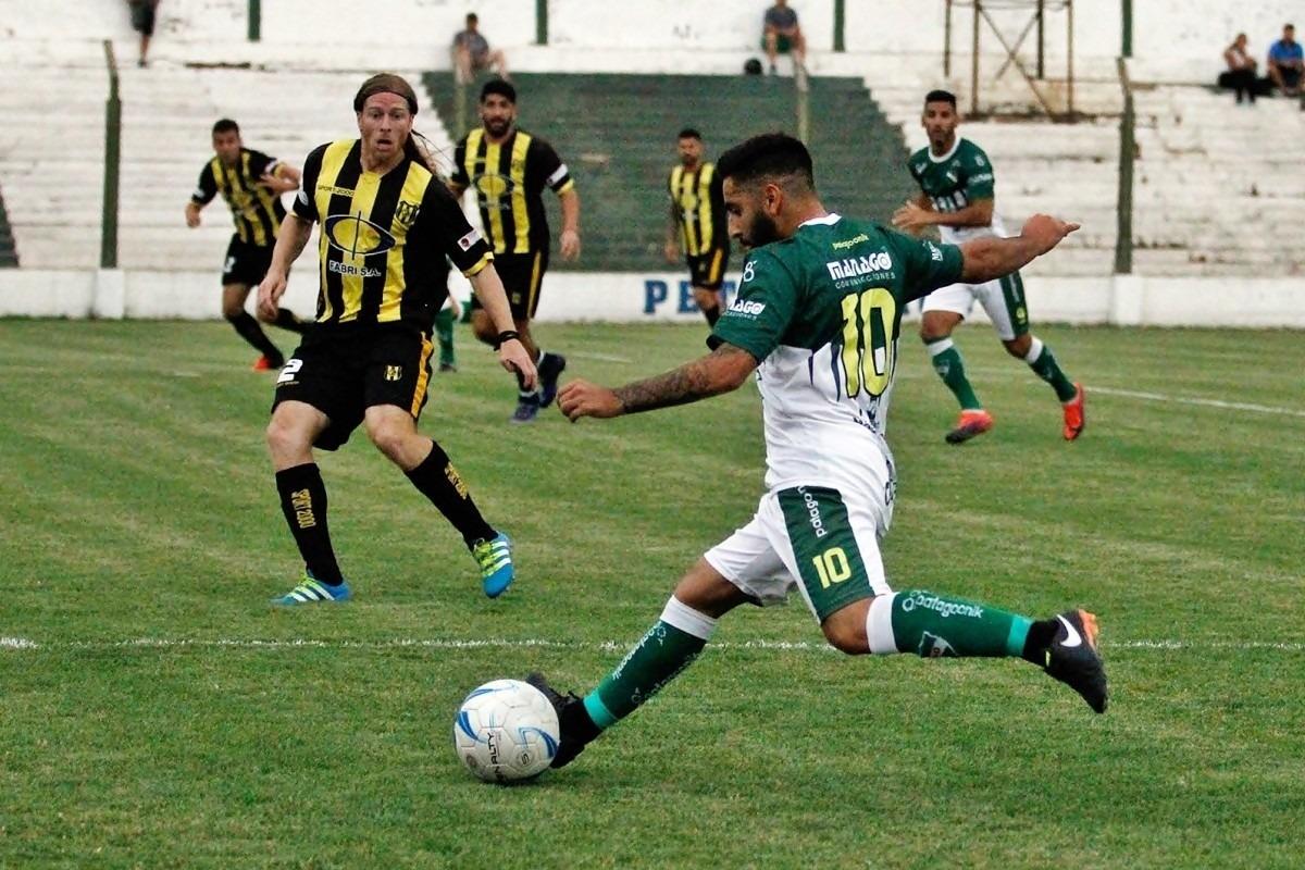 """Ferro recibe a Deportivo Madryn esta noche en el """"Coloso"""" de barrio Talleres"""