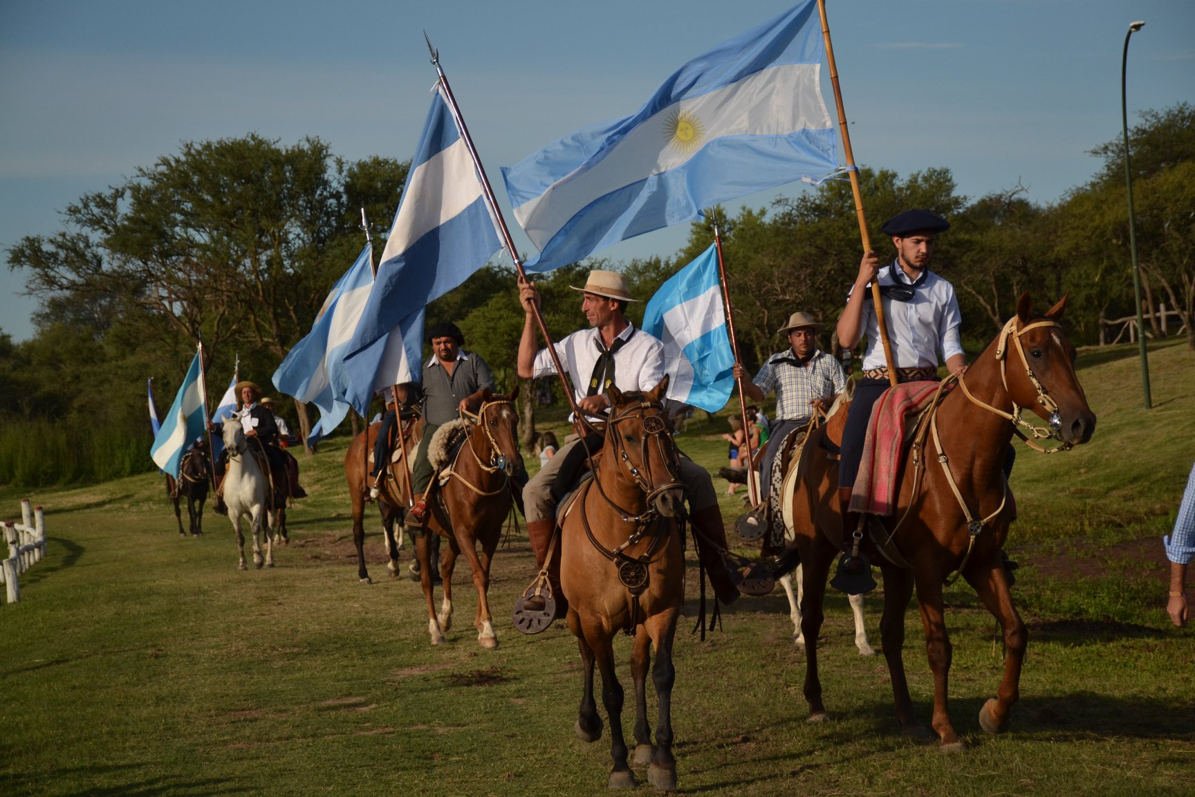 """Balance positivo de la Fiesta Nacional de la Ganadería: """"En Victorica hay una gran zona de cría"""""""